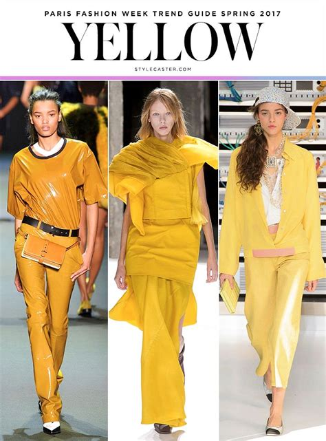 10 trends from paris fashion week mens spring summer 2018 1455 mejores im 225 genes sobre tendencias 2017 2018 en
