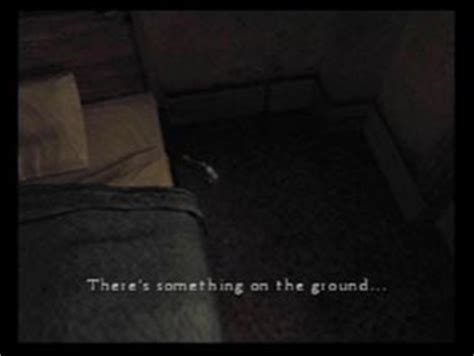 Silent Hill Room 304 Walkthrough by Silent Hill 4 The Room Pc Walkthrough And Guide