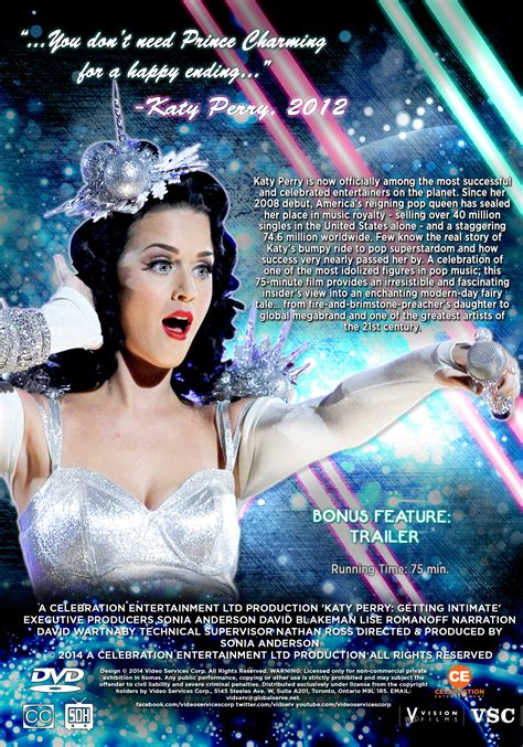 katy perry biography in french vision films inc