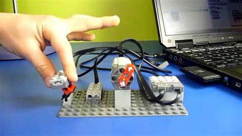 tutorial scratch y lego wedo lego wedo with scratch youtube