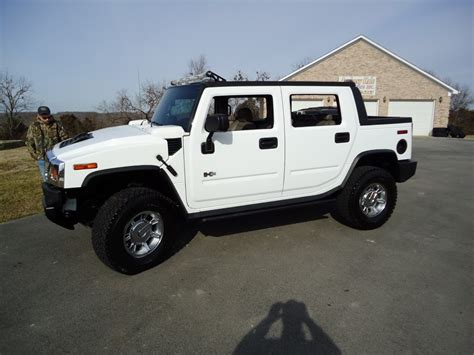 h2 hummer 2005 2005 hummer h2 sut overview cargurus