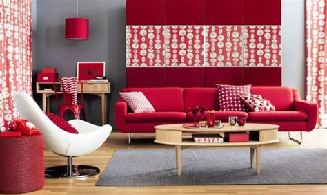 red living room red living room decorations living room