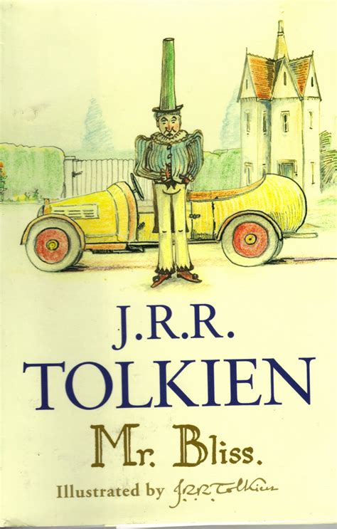 libro mr bliss mr bliss di j r r tolkien 171 tutto sul mondo di j r r