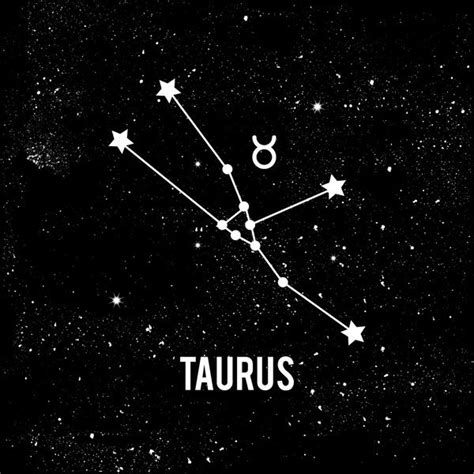 taurus constellation tattoo best 25 taurus constellation ideas on