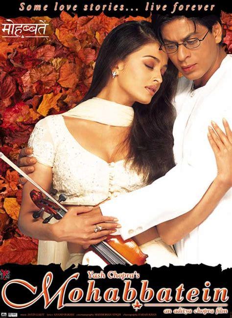 Shahrukh Khan and Aishwarya Rai Movies List   Shahrukh ...