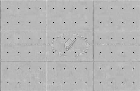 tadao ando concrete plates seamless 01859