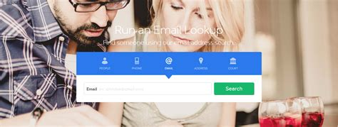 Lookup By Email Email Lookup How To Find Someone By Knowing Their