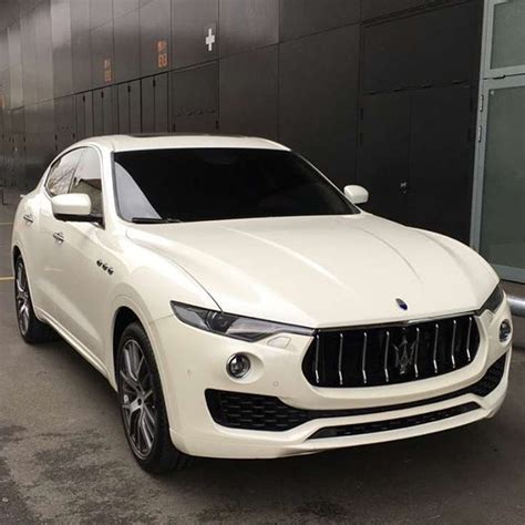 brand new maserati the brand new maserati levante what are your thoughts
