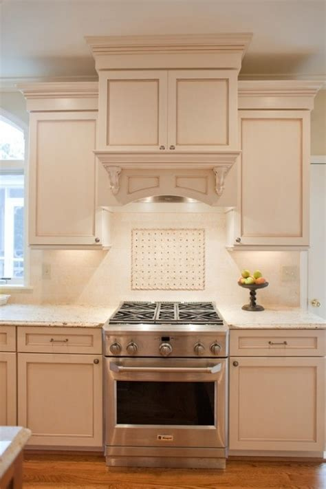 kitchen cabinet range hood design 52 best vent hoods images on pinterest spaces black