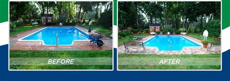 remodel your pool deck using thin overlay pavers super thin pavers satisfied customers throughout the u s