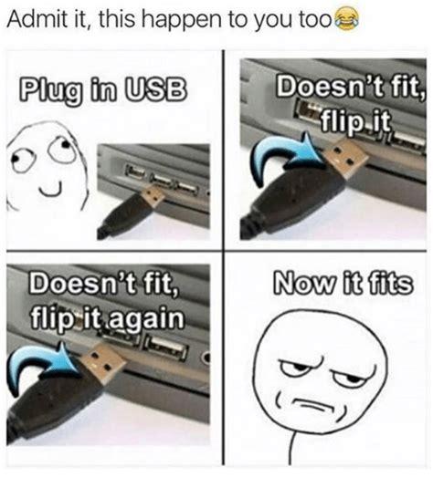 Usb Meme - 25 best memes about usb usb memes