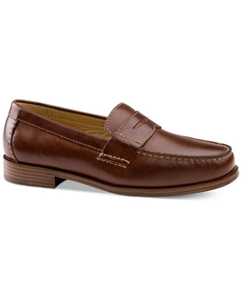 loafers macy s g h bass co s loafers all s shoes