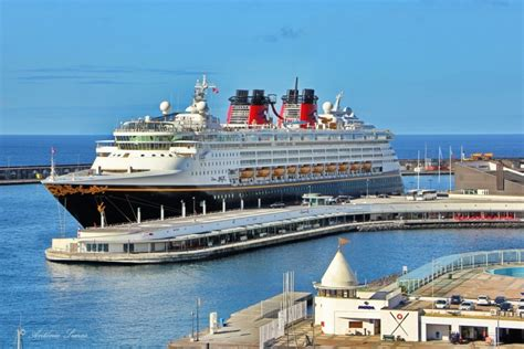 disney news from 2019 cruises disney adds new european ports for 2019 summer cruise