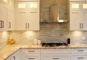 Blog kitchen countertop in alaskan white granite