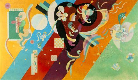 kandinsky biography for students biography wassily kandinsky art for kids