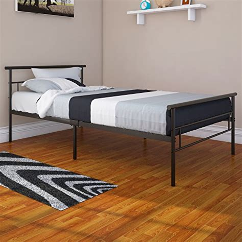 Bed Frames Seattle Rack Furniture Seattle Metal Bed Frame Great For Modernbedroom Us