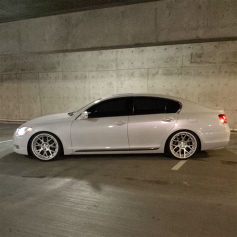 lexus is 250 stance all stance sc 8 sc8 concave mesh wheels second