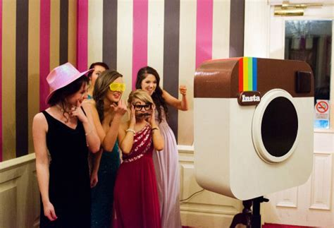 diy instagram diy build a photo booth that looks like instagram slr