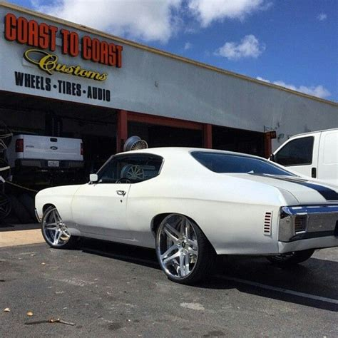 Wheels 70 Chevy Chevelle N2017 mua dasena1876 qu instagram photo cars wheels and the o jays