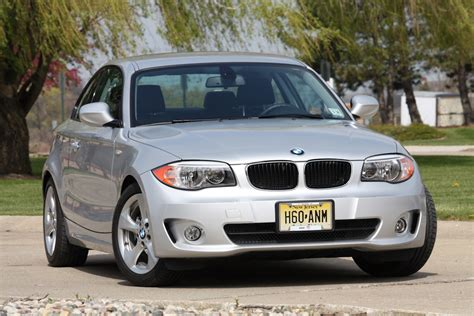 Bmw 128i Review by Automotive Trends 187 Review 2012 Bmw 128i