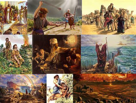 imagenes biblicas de idolatria panorama del antiguo testamento mundo b 237 blico el