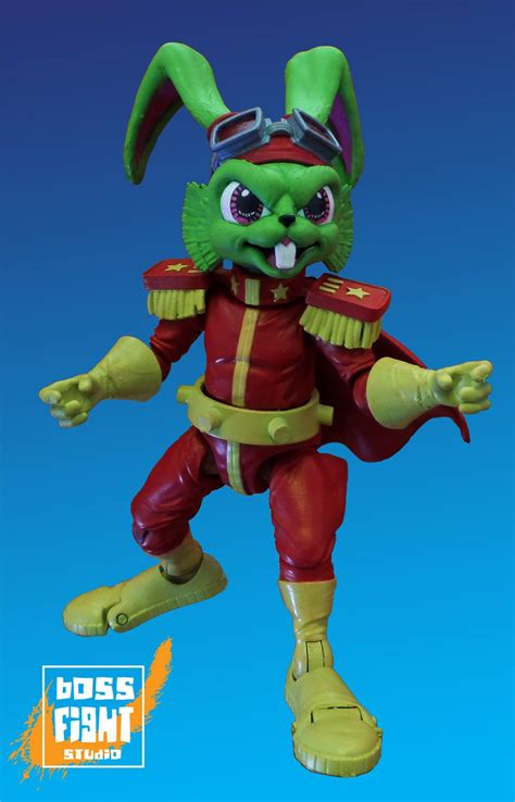 bucky o hare figures look at bucky o hare and by fight studio