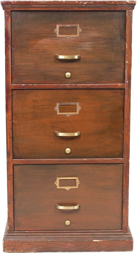 Filing Cabinets Brisk Living Wood File Cabinet