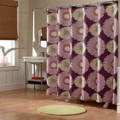 eggplant colored shower curtain eggplant shower curtain ideas eggplant colored shower