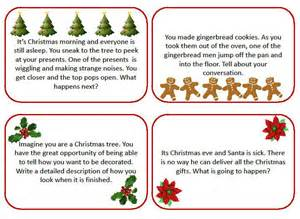 Writing prompts for elementary kids christmas uncategorized