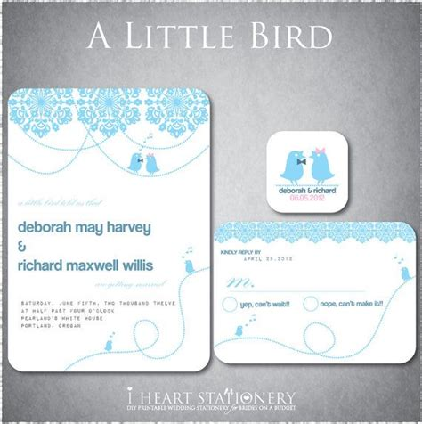 Wedding Invitations Rsvp And Save The Dates