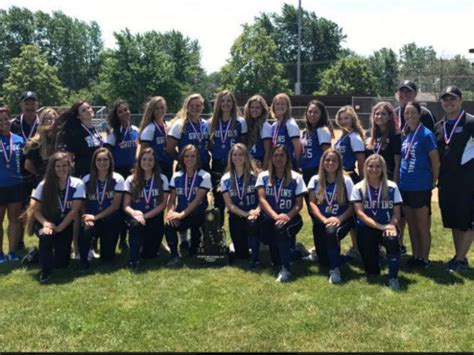 lincoln way east lincoln way east softball finishes 2nd in state new