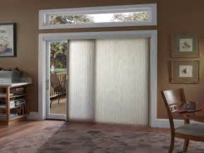 kitchen window treatment ideas for sliding glass doors