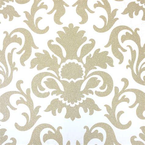 wallpaper glitter damask mayfair gold glitter damask wallpaper fab40
