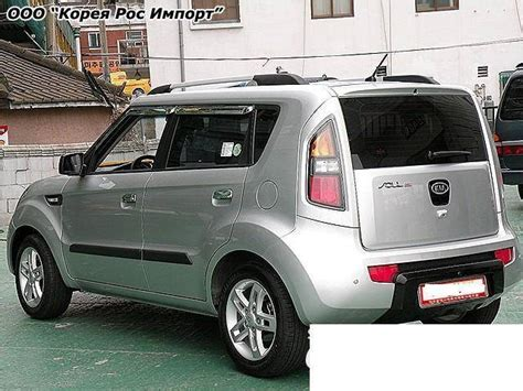 2008 kia soul pictures 1 6l gasoline automatic for sale