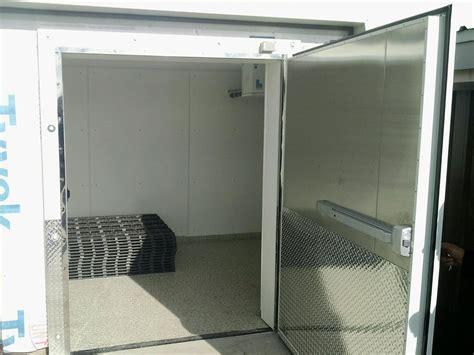 front door freezer exterior freezer door saves manufacturer from receiving