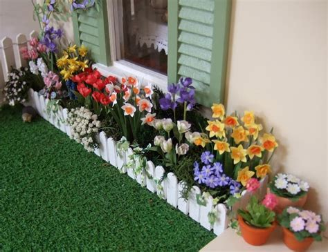 doll house garden 17 best images about dollhouse on pinterest gardens queen anne and toys