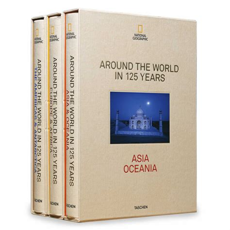 around the world in national geographic around the world in 125 years taschen books christie s national geographic