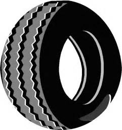 Free Clipart Car Tires Tire Clip Clipart Best