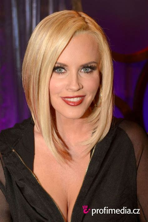 bob hair style with exprestion hair jenny mccarthy plastic surgery adding more facial