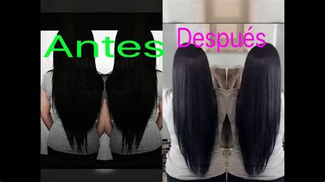 como cortar el pelo para que crezca mas rapido como cortar el cabello para que te crezca largo y sano