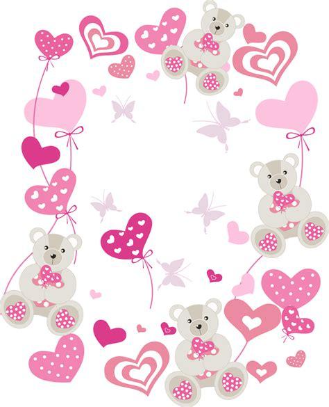imagenes de corazones infantiles para imprimir corazones para imprimir y decorar dise 241 os pinterest