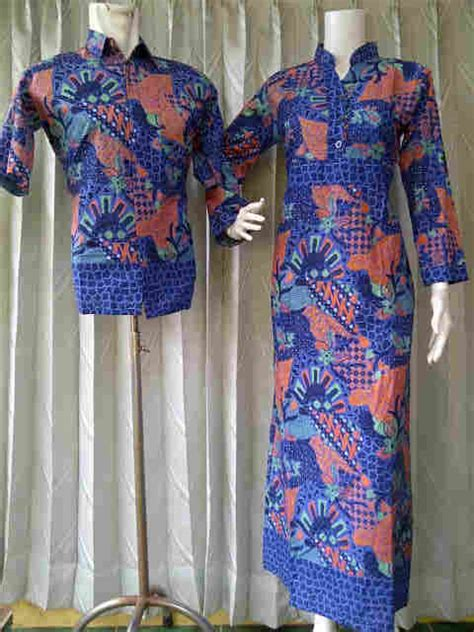 Gamis Batik Gb01 Uk S M L Xl Katun Dress Wanita Syari Aamir Kinsler sarimbit gamis widya 02 pusat grosir batik pekalongan