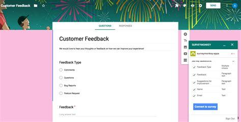 google form survey tutorial apps google forms