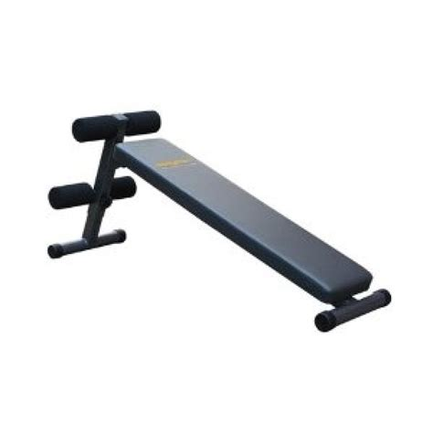 used sit up bench bodymax cf306 adjustable abdominal board sit up bench