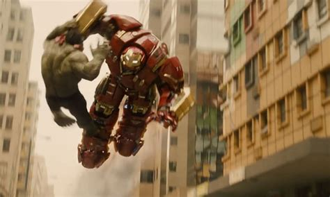 marvel ironman and hulk in film iron man vs hulk in avengers age of ultron highsnobiety