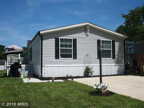 Mobile Homes For Sale In Md by Mobile Homes For Sale In Lothian Md Lothian Mls