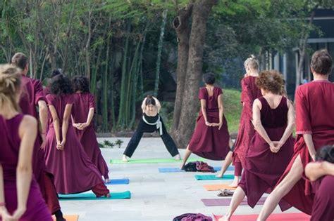 rajneesh international osho yoga picture of osho international meditation