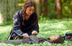 june 2012 the hunger games