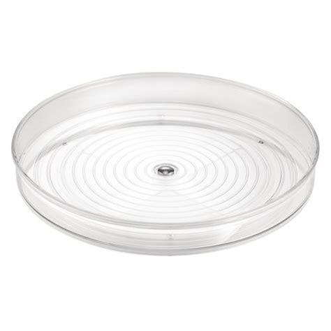 Kitchen Cabinet Lazy Susan Turntable Interdesign Linus Lazy Susan Turntable Ebay