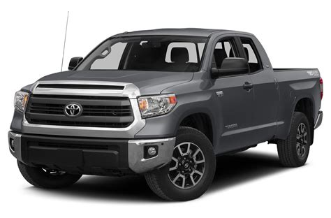 Toyota Tundra Trucks 2015 Toyota Tundra Price Photos Reviews Features